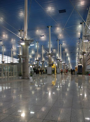 Imam Khomeini Airport (IKA), Tehran
