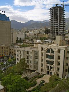 Uptown Tehran