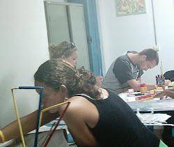 Processos  de  Criação  dos  etudantes  de  Artes  Visuais