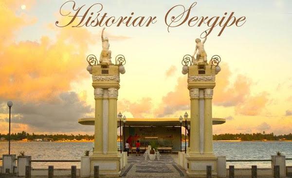 Historiar Sergipe