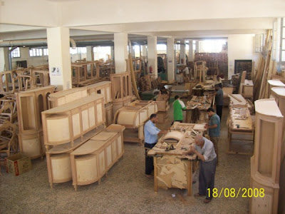 Furniture Design Classes on Direct Furniture Representing World Class Furniture From Egypt