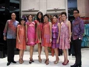 TREN BATIK MODERN ( fashion edt )