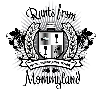 RANTS FROM MOMMYLAND The MommyLand Schmidt Advisory System?
