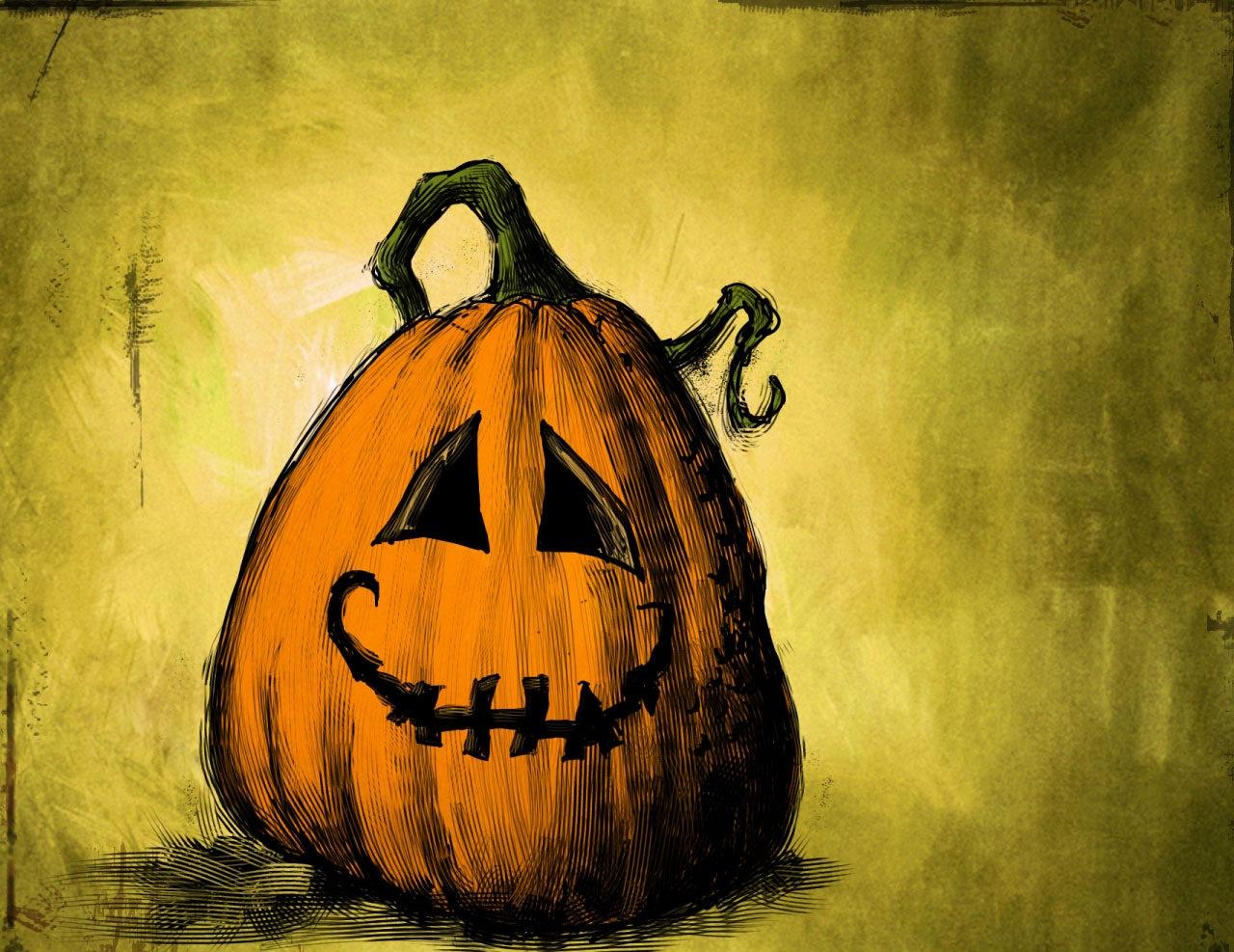 Halloween Wallpapers 8