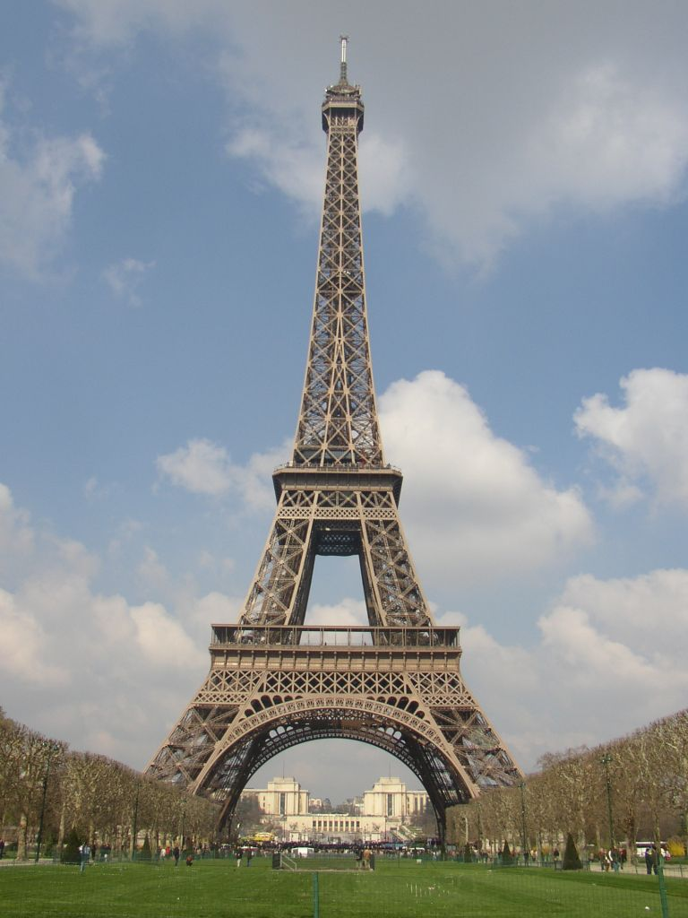 Tower eiffel paris france paris eiffel tower wallpaper paris tour