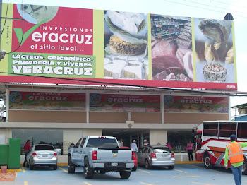 INVERSIONES VERACRUZ ESTAMOS EN LA CARRETERA LARA-ZULIA,SECTOR EL VENADO EDO ZULIA VENEZUELA