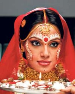 Bengali Bridal Dresses