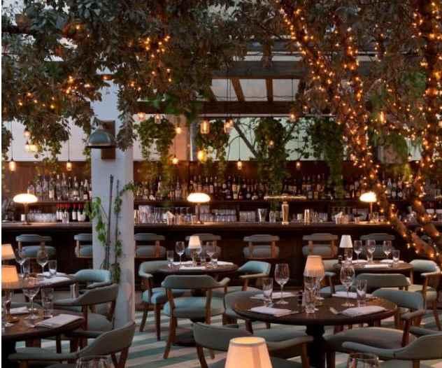 Cecconi Restaurant Miami Beach Fl