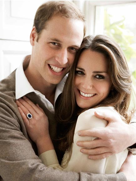kate and william engagement. kate middleton and william