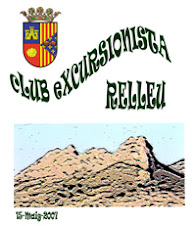 Club Excursionista Relleu