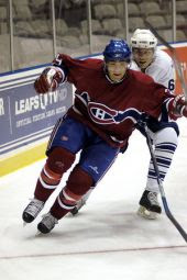 Canadiens announce cuts: 16 headed to Bulldogs training camp, 2 back to junior