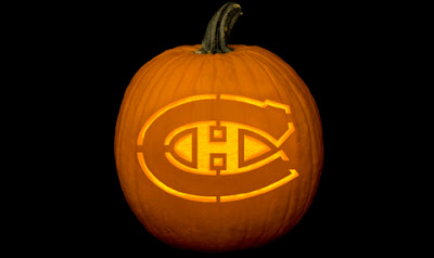 HAPPY HALLOWEEN…..SOME GREAT HOCKEY THEME COSTUME!!!