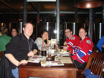 Coming soon: NHL Draft Tweetup in Montreal
