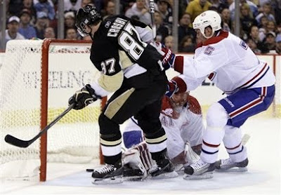Canadiens-Penguins: Despite Winning Ways, Habs not Yet Ready for Pens