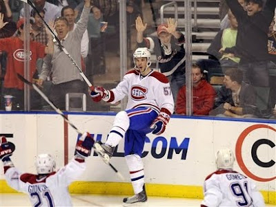 Canadiens-Panthers: Ugly Wins Count Too!