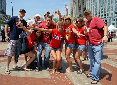 Habs Tweeps — How Did You Become a Fan?