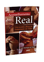 Livro Aconselhamento Real - Lançamento 06/2010