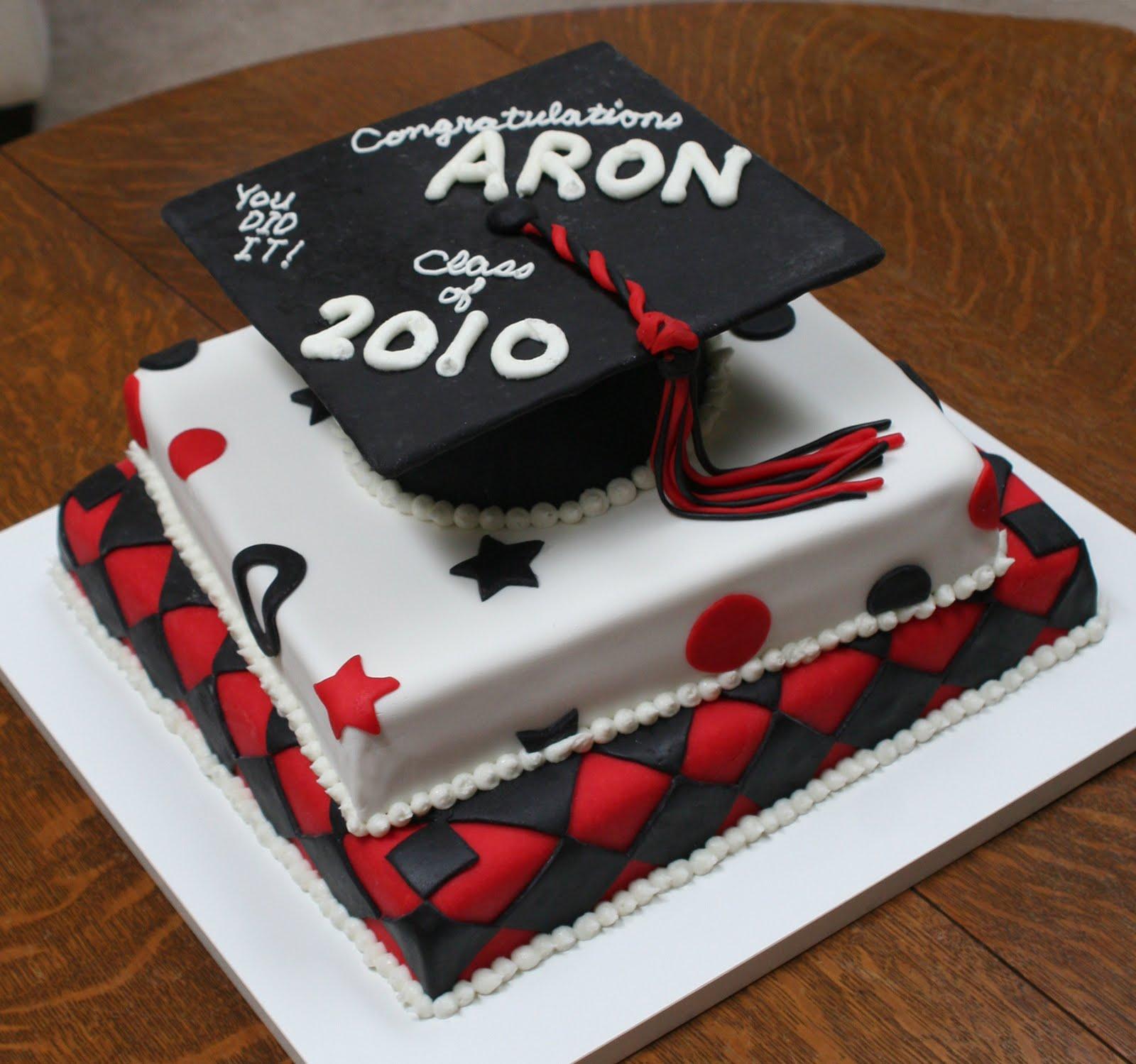 Cake Design For School : Unique Cupcakes For Graduation Party Invitations Ideas