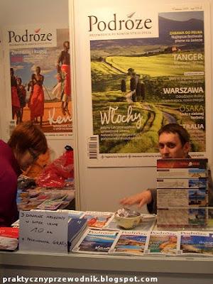 Krakowski Salon Turystyczny AWF Kraków