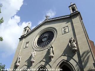 Kościół Świętego Marcina Krzeszowice