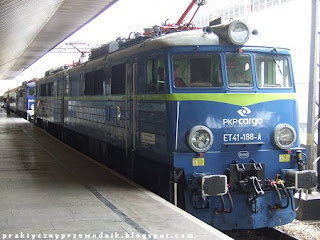 Dni Techniki Kolejowej 2009 Kraków