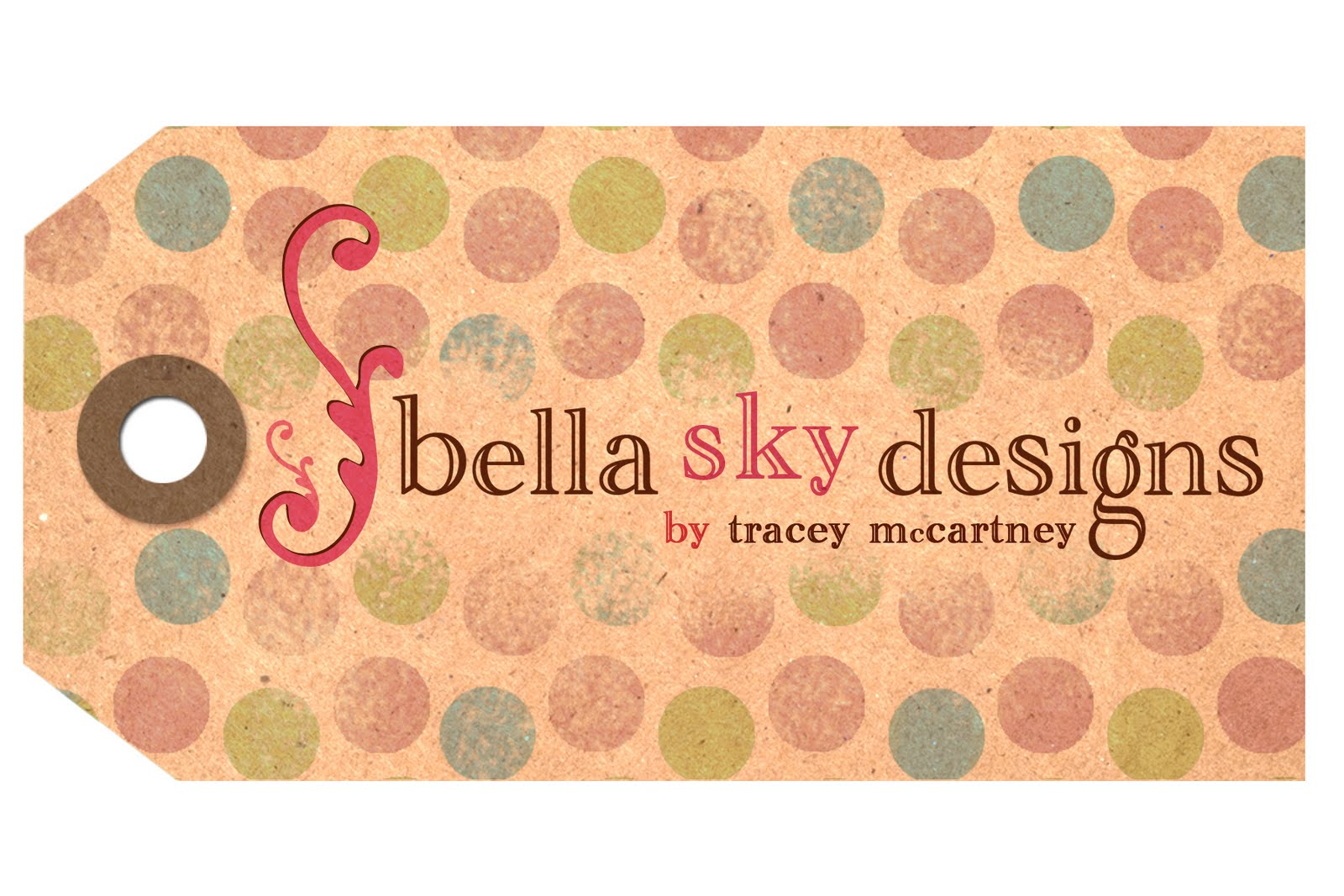 Bella Sky Designs..... The Blog