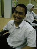 Mohd Syazani