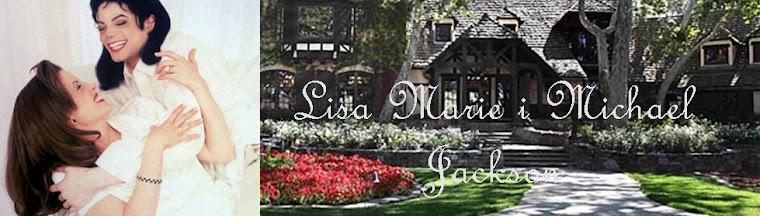 Lisa Marie i Michael Jackson