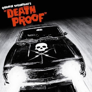 V.A. - Quentin Tarantino's Death Proof (Soundtrack)