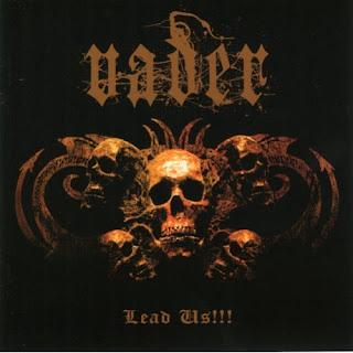 Vader - Lead Us!!! (EP)