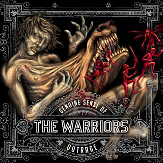 The Warriors - Genuine Sense Of Outrage