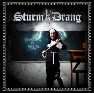 Sturm Und Drang - Learning To Rock