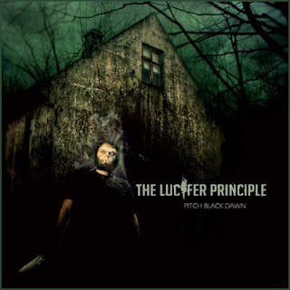 The Lucifer Principle - Pitch Black Dawn