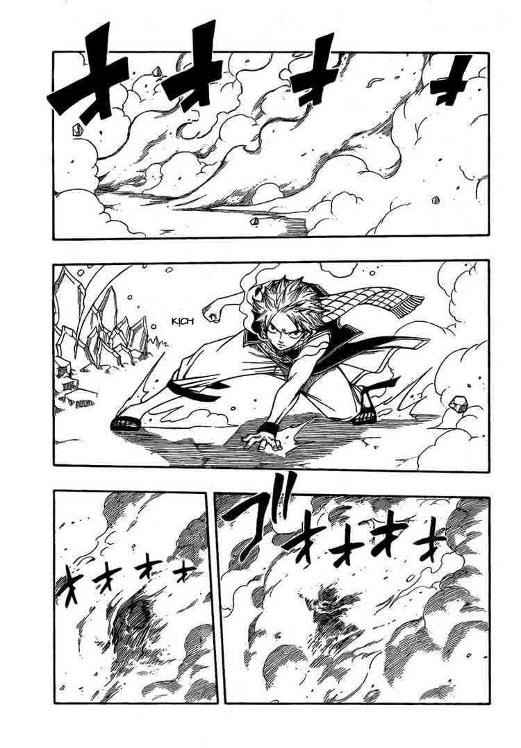 Fairy Tail trang 7