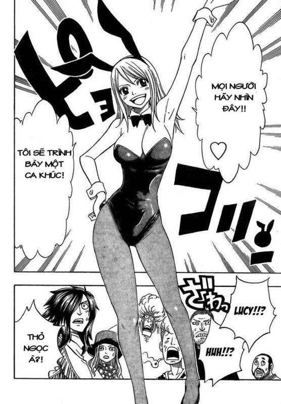 Fairy Tail trang 14