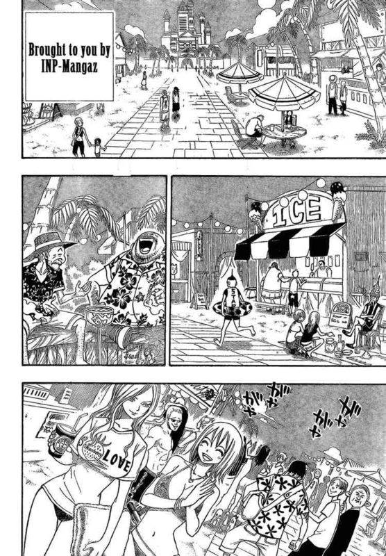 Fairy Tail trang 2
