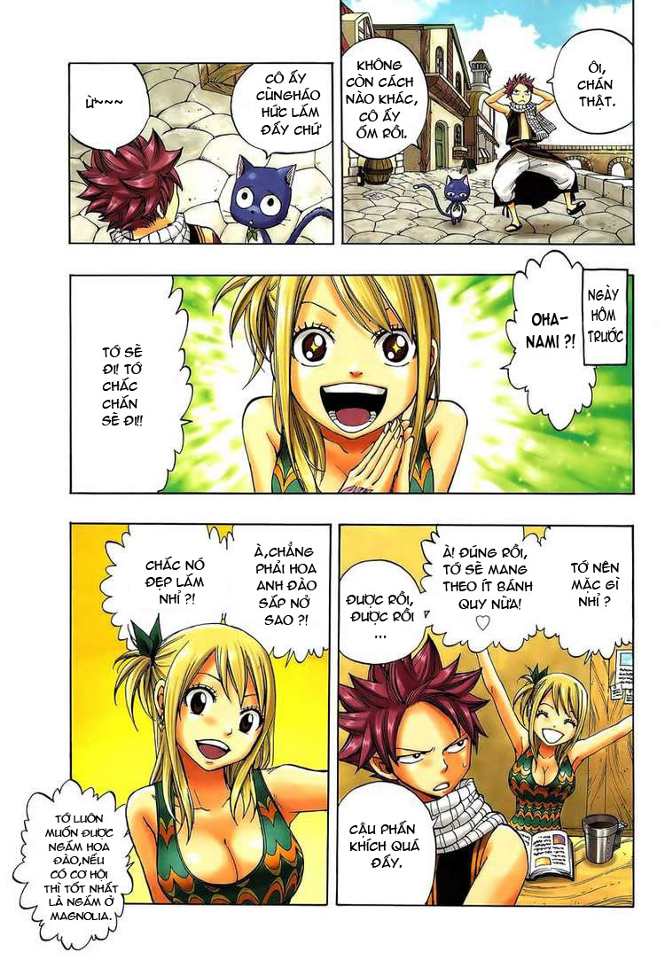 Fairy Tail chap 182.5 page 3 - IZTruyenTranh.com