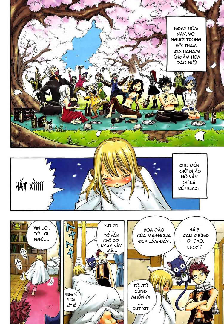 Fairy Tail chap 182.5 page 2 - IZTruyenTranh.com