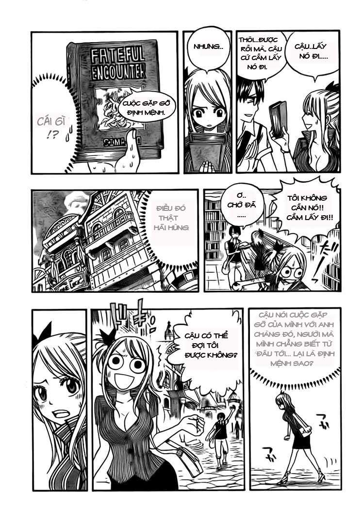 Fairy Tail chap 158.5 page 5 - IZTruyenTranh.com
