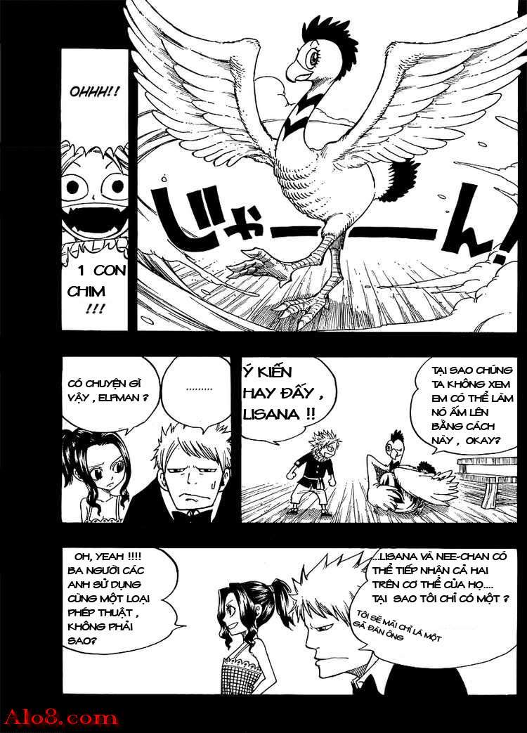 Fairy Tail chap 55.5 page 9 - IZTruyenTranh.com