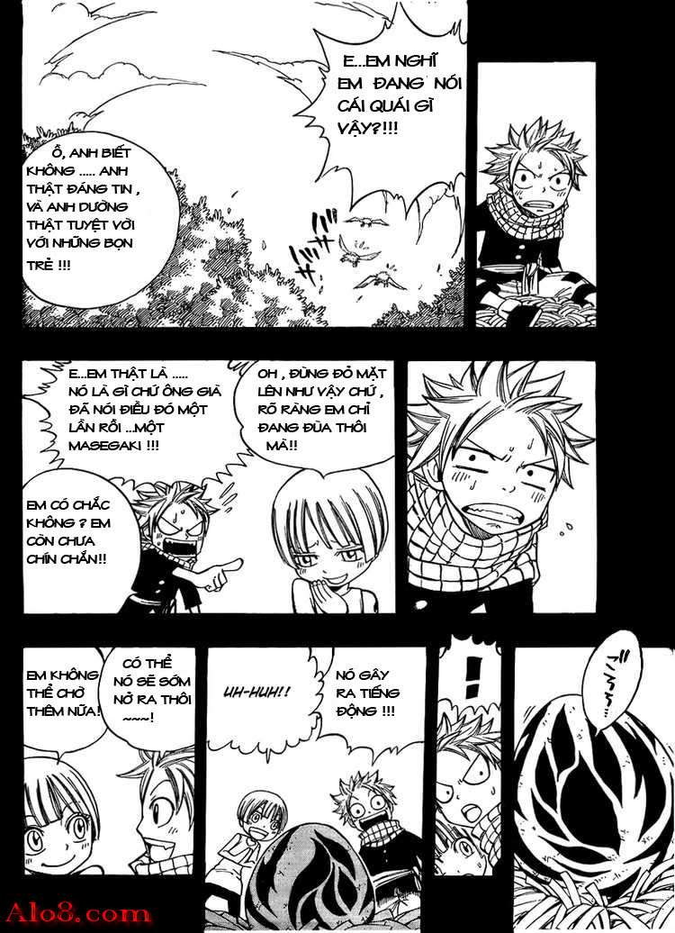 Fairy Tail chap 55.5 page 14 - IZTruyenTranh.com
