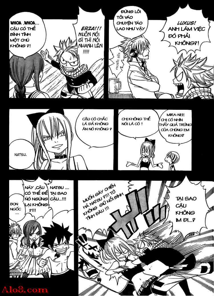 Fairy Tail chap 55.5 page 16 - IZTruyenTranh.com