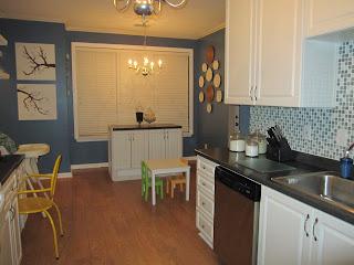 Kitchen Remodeling Just Under 4000