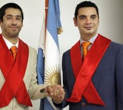 Primer matrimonio homosexual en América Latina