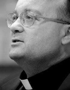 Monsignor Charles Scicluna