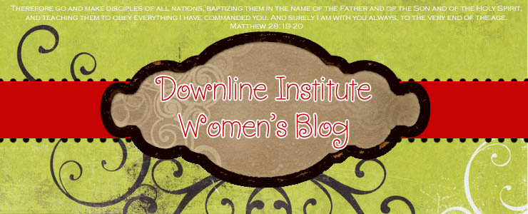 DL Institute Women