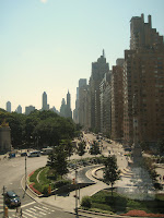 can't get a better place than this-NYC♥