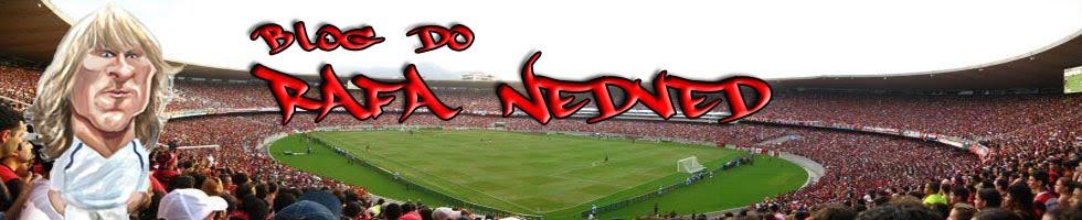 Blog do Rafa Nedved - Futebol, Diversão e Informação