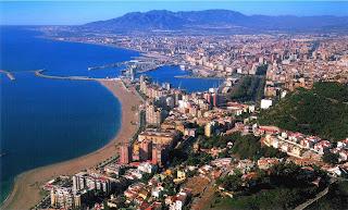 Crucero desde Málaga