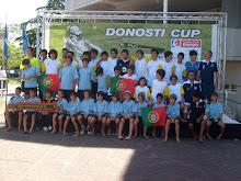 Donosti Cup 2010